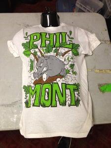 """Image of """"Rhino 2.0"""" Shirt"""