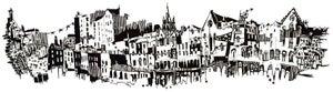 Image of Susie Wright- Screenprint- Victoria Street