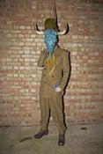 Image of Zignor Zoot suit