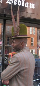 Image of Hats made to measure by Bloc Hats of Wales