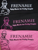 Image of Ugly Music for Pretty People T-Shirt