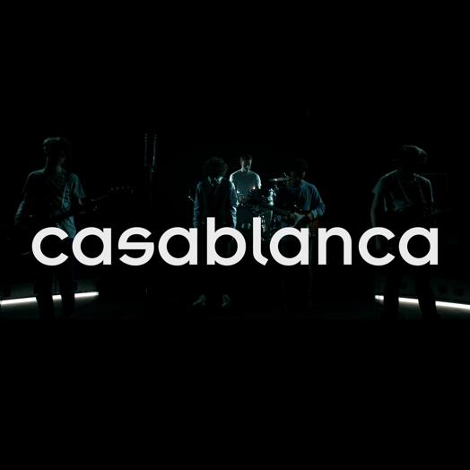 "Image of Casablanca - Yes / Natalie 7"""