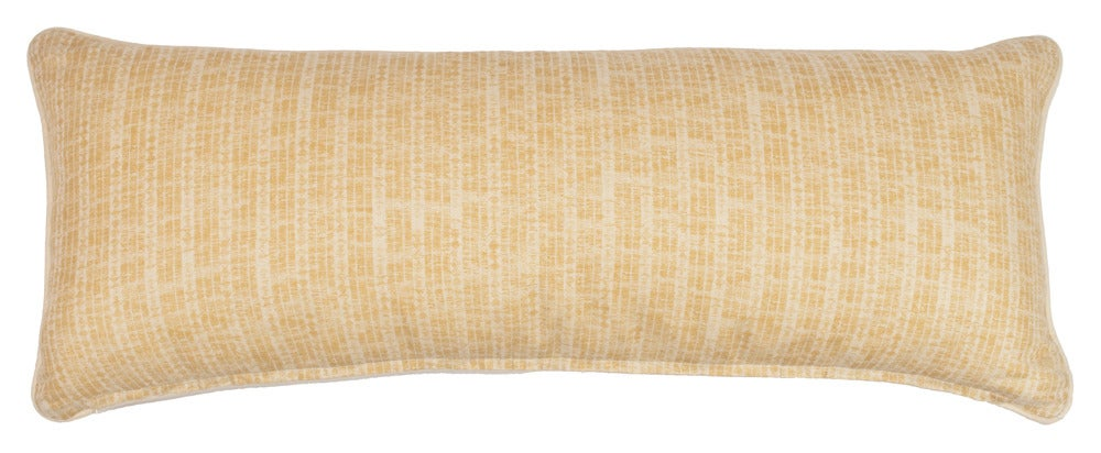 Image of Lyall Wheat Double Sided Bolster