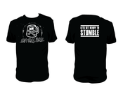 Image of Let's Get Ready to Stumble T-SHIRT