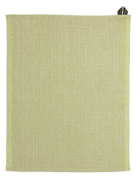 """Image of Woven, Linen Kitchen Towels """"Sali"""""""