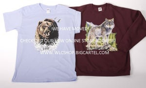 Image of WYLDLYFECLOTHING HAS MOVED ADDRESS TO WWW.WLCSHOP.BIGCARTEL.COM!