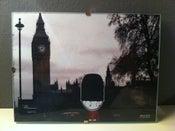 Image of Mio en Londres