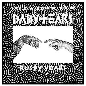 Image of DMTN06/RRR10 - Baby Tears - Rusty Years LP