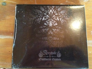 Image of L'ACEPHALE 'Stahlharts Gehause' cd
