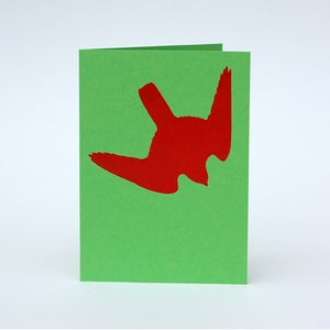 Image of Peregrine card