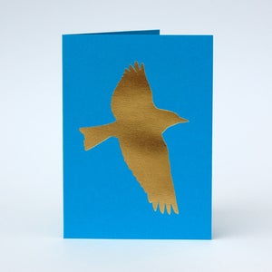 Image of Goldfinch card