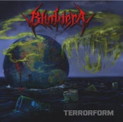 Image of Terrorform - CD