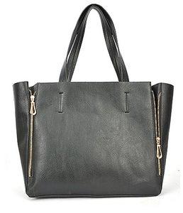 Image of 'GOLD DIGGER' Black Bag