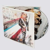 Image of Appetite for Chivalry CD Pre-Order