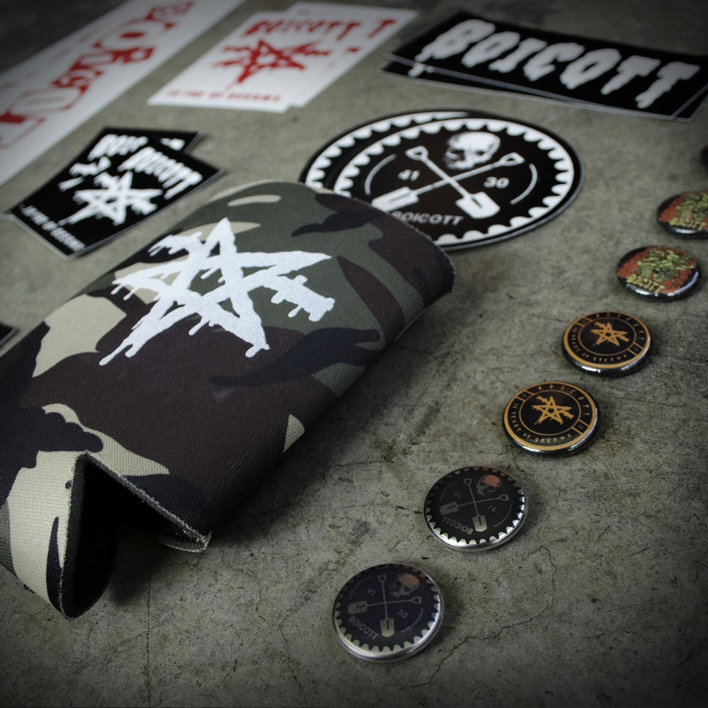 Image of SURVIVAL KIT (CAMO)