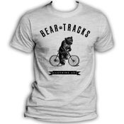 Image of Biking Bear