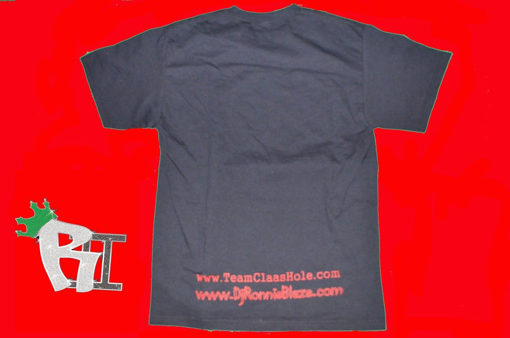 Image of ClaAs - Lunatic T-Shirt