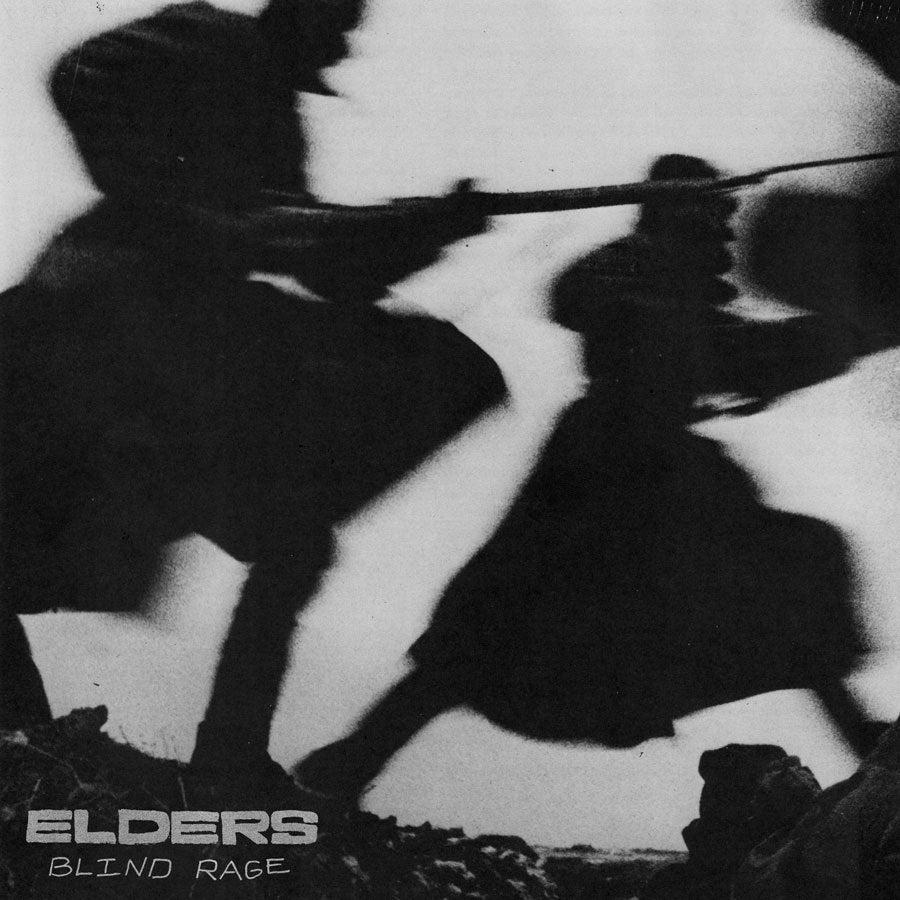 """Image of ELDERS - Blind Rage 12"""""""