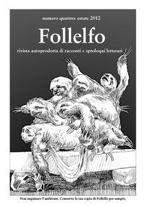 Image of Follelfo numero quattro