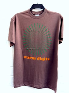 Image of Warm Digits T-Shirt #1