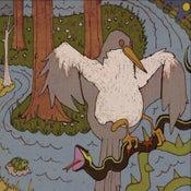 Image of T.B. Ledford - 'Butcher Bird' CD