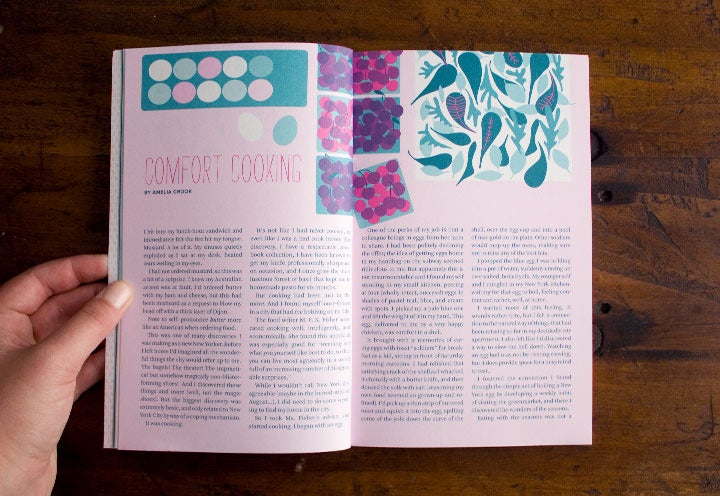 Image of Issue 10: Discovery
