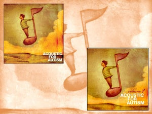 Image of Acoustic for Autism, Volume 1 & Volume 2
