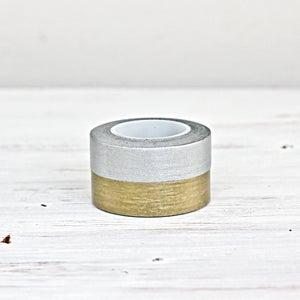 Image of Metallic Washi Tape
