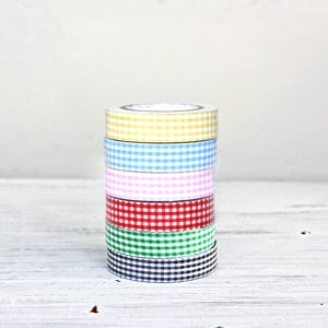 Image of Fabric Adhesive Tape