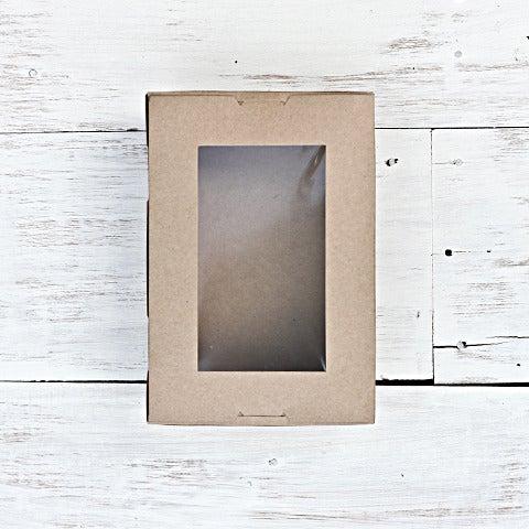 Image of Kraft Deli Box
