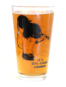 Image of Slash - It's Five O'Clock Somewhere - 16 oz. pint glass