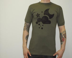 Image of Good Weather for an Airstrike T-Shirt