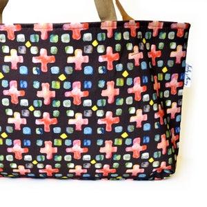 Image of Taos Cross Tote Bag
