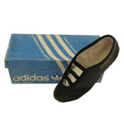 Image of <b>Vintage OLGA gym shoes </b> -<br> ADIDAS </b>