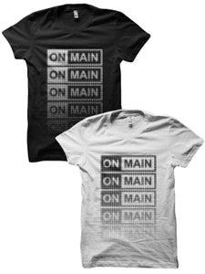 Image of On Main T-Shirt