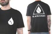 Image of Black Light - Logo  - BLK
