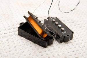 Image of Chunger Custom Precision Bass Pickup