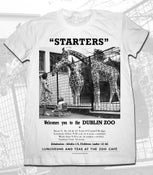 Image of Zoo/Giraffe T-Shirt