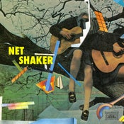 Image of Net Shaker & Ectoplasm Girls - Split 7""