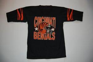 Image of Vintage Cincinnati Bengals Jersey