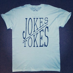 Image of Jokes and Tokes