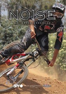 Image of Above The Noise DVD
