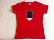 Image of Camiseta mio london