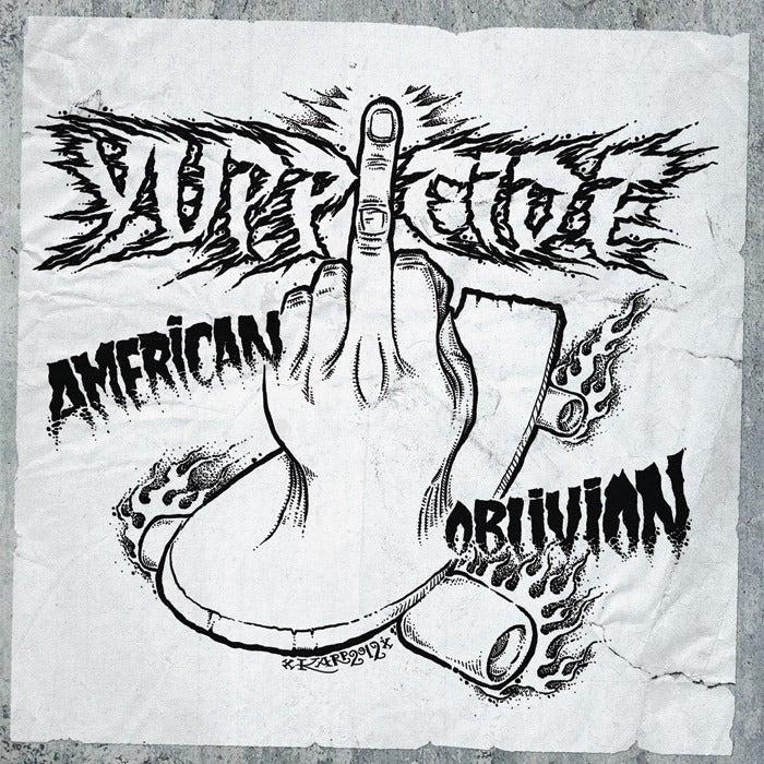 Image of American Oblivion CD
