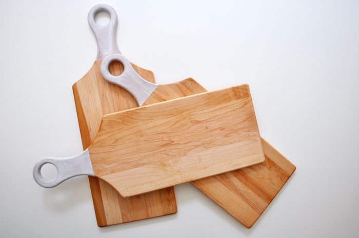 Image of 1.2 Planche à découper . Cutting board