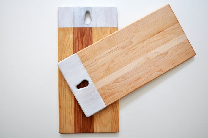 Image of 1.4 Planche à découper . Cutting board