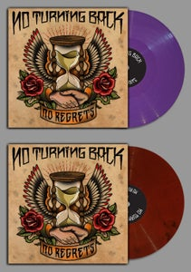 Image of PRE ORDER ONLY LP