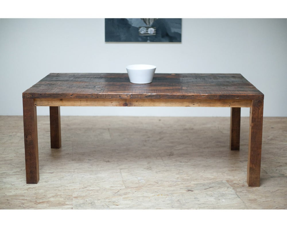 Image of Mt Wilson Table