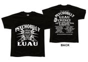 Image of Psychobilly Luau Men's Tee 2012