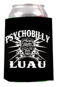Image of Psychobilly Luau 2012 (#6) Beer Cozy